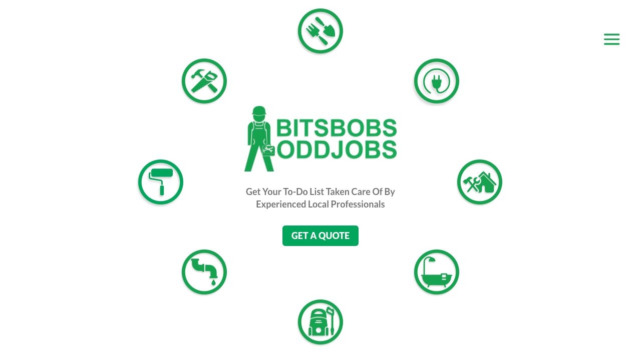 Bits Bobs and Odd Jobs Full Length